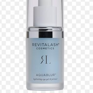 A~ • Revitalash eye gel & primer